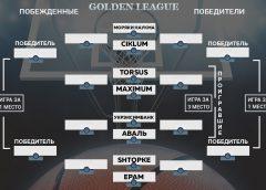 Golden League плей-офф