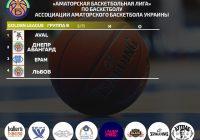 Golden League «Summer Cup»